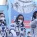 В космос отправляется первый в мире киноэкипаж